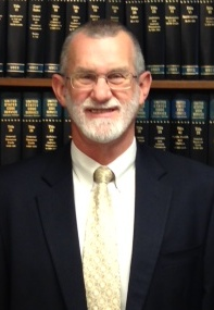 Ted Weems, County Attorney