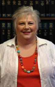 Nancy Wallace, County Tax Assessor